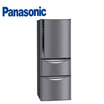 Panasonic 468公升ECO NAVI三門變頻冰箱
