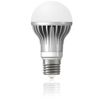 FORA 10W LED節能燈泡(黃光)(TSK-BE03W95)