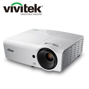 Vivitek D555 液晶投影機(D555)