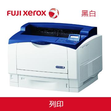 Fuji Xerox DocuPrint 3105 A3雷射印表機