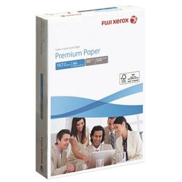 Fuji Xerox Premium Paper影印紙(Premium+167(FSC))