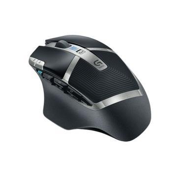 羅技 G602 無線遊戲滑鼠(910-003824)
