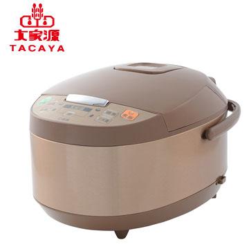 大家源一鍵通十人份電子鍋(TCY-3630)