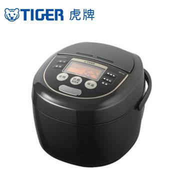 虎牌6人份可變壓力IH電子鍋(JKP-A10R)