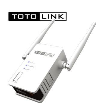 TOTO-LINK 無線訊號強波器