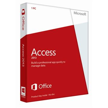 Access 2013 中文版無光碟PKC(Access 2013 中文)