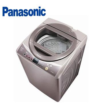 Panasonic 10公斤ECO NAVI變頻洗衣機(NA-V100YB-P(紫羅蘭))