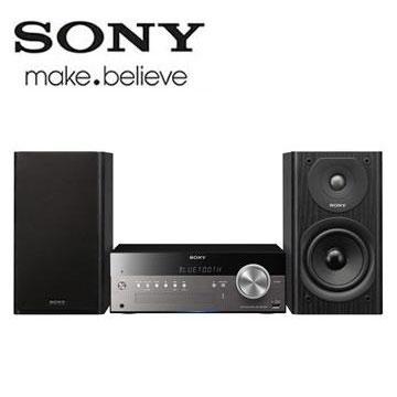 【福利品】SONY 旗艦級網路組合音響  CMT-SBT300WB(CMT-SBT300WB)
