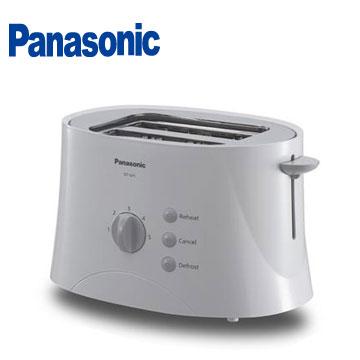 Panasonic 烤麵包機(NT-GP1T)