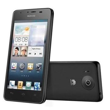Huawei Ascend G510 黑(G510)