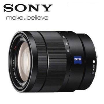 Sony NEX E接環卡爾蔡司變焦鏡頭  SEL1670Z(SEL1670Z)