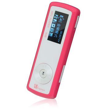 【8G】人因蜜糖吐司UL430CP MP3(UL430CP)