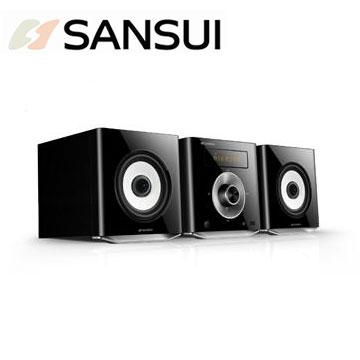 SANSUI 數位式DVD/USB組合音響 MS-615(MS-615)