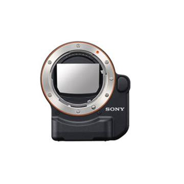 SONY ALPHA專用鏡頭轉接環(LA-EA4)