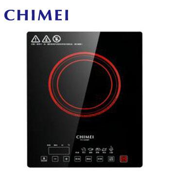 CHIMEI 1200W薄型觸控式變頻電磁爐