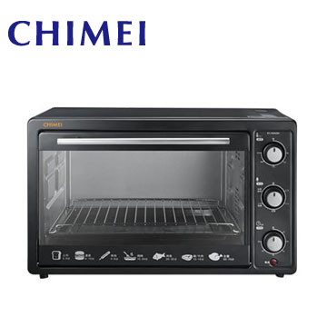 CHIMEI 30L旋風電烤箱(EV-30A0SK)