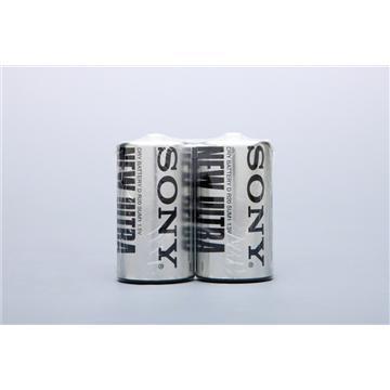 SONY碳鋅1號電池(2入)(D2)