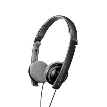 SONY 頭戴式耳機(MDR-S40)