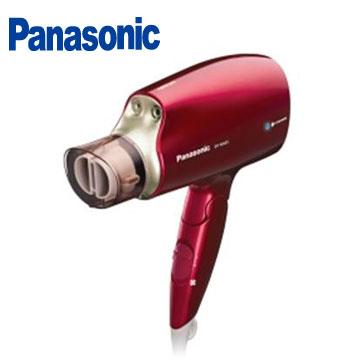 Panasonic奈米水離子吹風機(紅)(EH-NA45-RP)