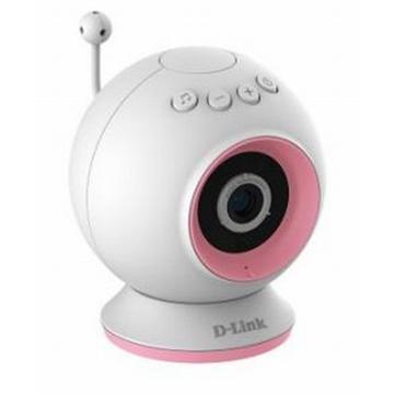 D-Link 媽咪愛 寶寶專用無線網路攝影機(DCS-825L)