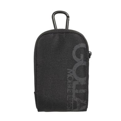 Golla 小數位相機包-潮流黑XS(G1355)