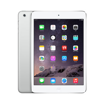 iPad mini 2 Wi-Fi 32GB SILVER