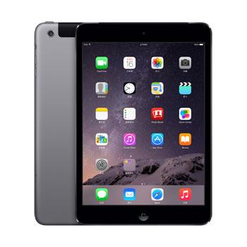 【32G】iPad mini 2 Wi-Fi+Cellular 太空灰(ME820TA/A)