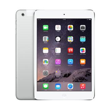 【32G】iPad mini 2 Wi-Fi+Cellular 銀(ME824TA/A)
