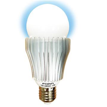 FORA 13W全週光LED燈泡(白)(TSK-GE03C13)