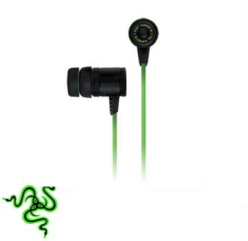 Razer 戰錘狂鯊耳塞式耳機(RZ12-00910100)