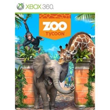 XBOX360 動物樂園(E2Y-00020)