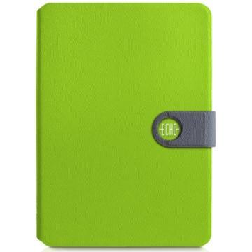 ECHO iPad Air多角度保護套-綠(ENO2-B2GN-002)