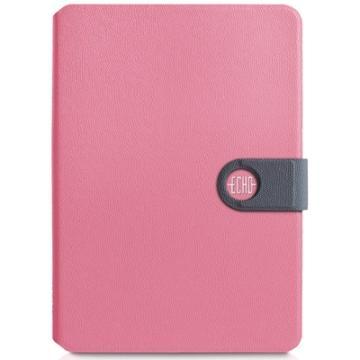ECHO iPad Air多角度保護套-粉紅(ENO2-B2PK-002)