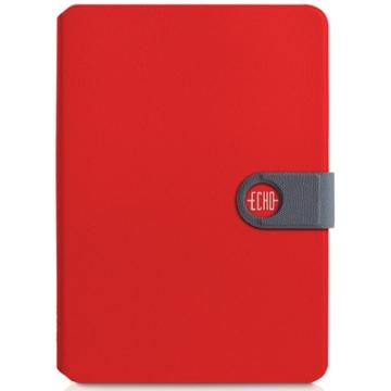 ECHO iPad Air多角度保護套-紅(ENO2-B2RD-002)