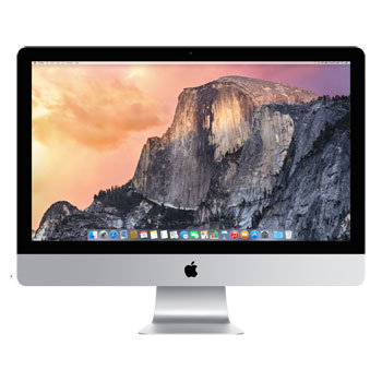 "【展示機】iMac 21.5""/2.7QC/2x4GB/1TB/IrisPro(ME086TA/A(DEMO))"