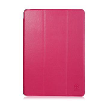 GGMM iPad Air 極薄保護套-玫瑰紅(GGMMIPA-PU)