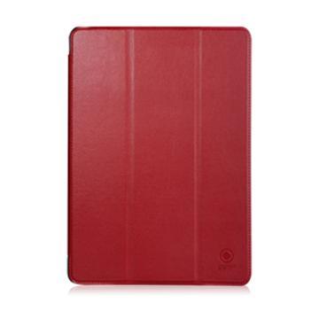 GGMM iPad Air 極薄保護套-寶石紅(GGMMIPA-RD)