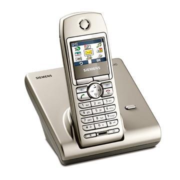 SIEMENS Gigaset  1.8G 數位無線電話 S-430(S-430)