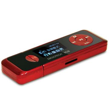 人因草莓戀人UL432 8G MP3(UL432CR)