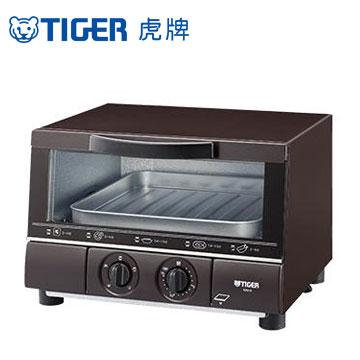 虎牌8L五段式電烤箱(KAE-H13R)