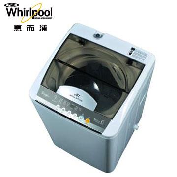 惠而浦 6.5公斤直立式洗衣機(WV65AN)