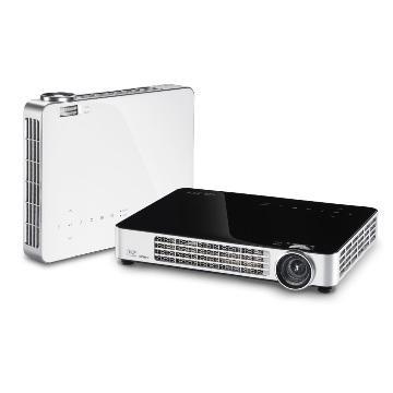 Vivitek QUMI Q7 (白色)便攜式迷你投影機(QUMI Q7 (白色))