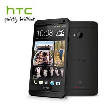 HTC One 32G LTE(黑)(801s黑)