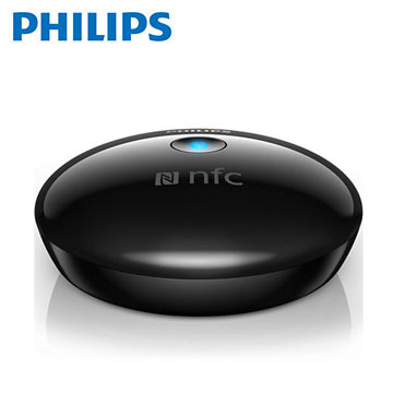 PHILIPS NFC/ aptx / 藍牙接收器