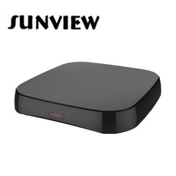 Sun View 聯網多媒體影音智慧盒 SB136(SB136)
