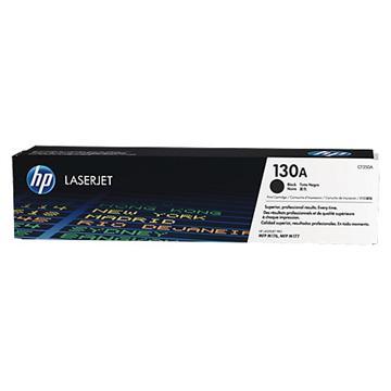HP M176n/M177fw黑色碳粉匣(CF350A)