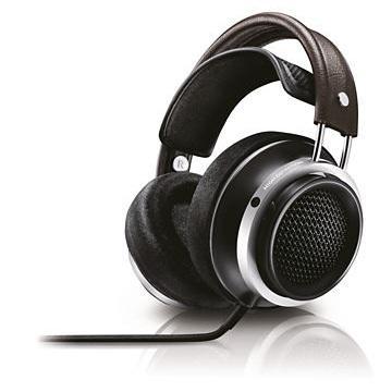 PHILIPS X1頭戴式耳機(X1)