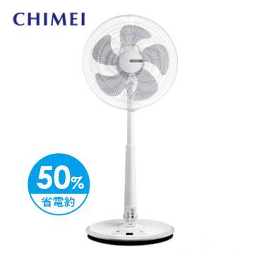 CHIMEI 14吋DC直流ECO立扇