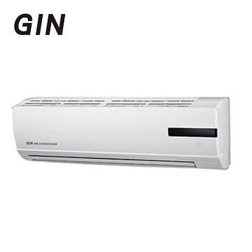 GIN 一對一定頻單冷空調(清靜系列)MI36FAN(MO36FAN(室外供電))