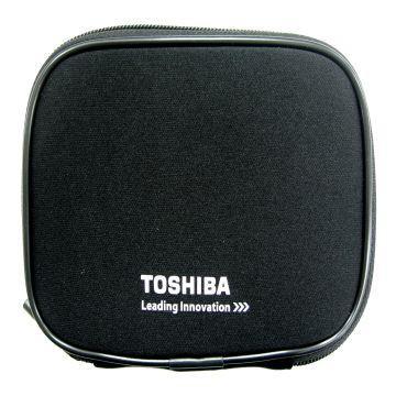 TOSHIBA 硬碟包(黑)(AD0039)